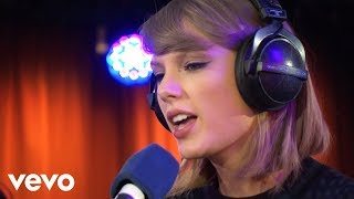 Taylor Swift - Love Story in the Live Lounge