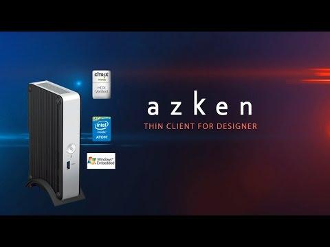 El Thin Client para entornos gráficos exigentes