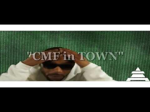 CMF in TOWN feat.DannySchools&Stanko