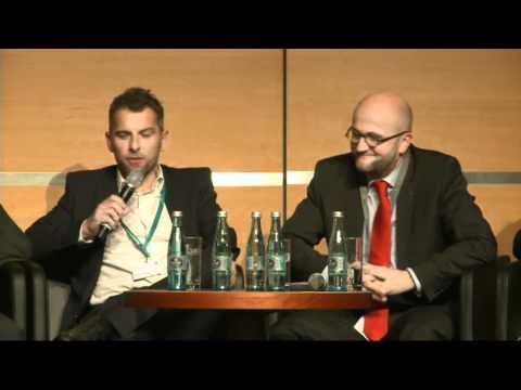 Diskussion: Zeitungen in der Pad-Ära - Auf allen Plattformen zuhause