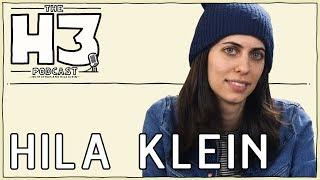 H3 Podcast #38 - Hila Klein