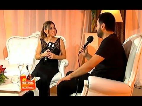 Entrevista de Soledad a Jorge Rojas