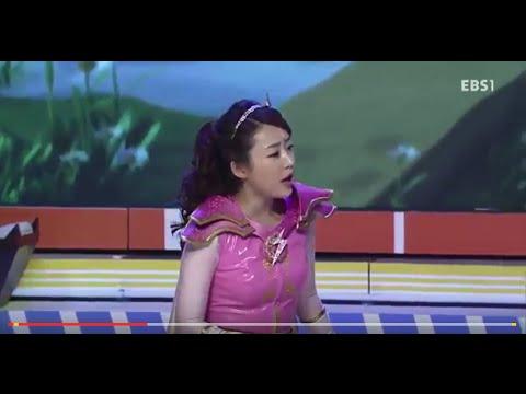 모여라 딩동댕 - 번개걸과 핑크공주들 / 신드바드의 모험_#001