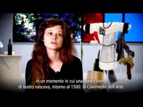 """Corin Sworn """"Silent Sticks"""" Collezione Maramotti"""