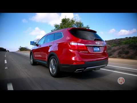 2016 Hyundai Santa Fe | 5 Reasons to Buy | Autotrader