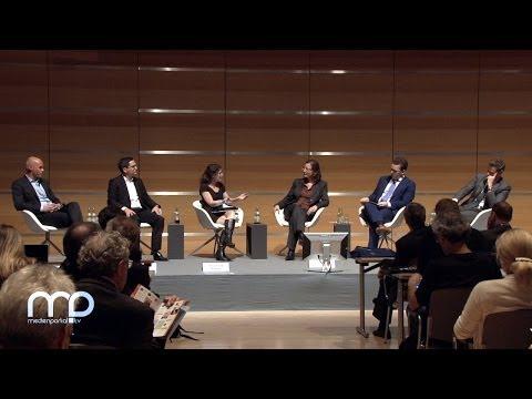 Onlinegipfel 2013: Die neuen Regeln der Medienökonomie
