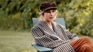 taylor swift - folklore: the long pond studio sessions clip
