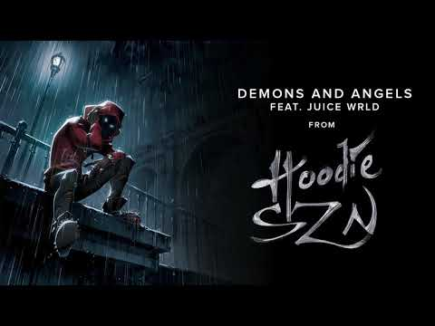 A Boogie Wit Da Hoodie - Demons and Angels feat Juice WRLD [Official Audio]