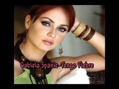 Baixar Gabriela Spanic-Tengo Fiebre.avi