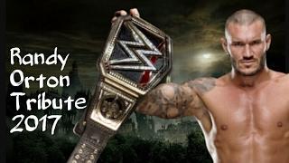 WWE Randy Orton Tribute 2017 Sucker of Pain