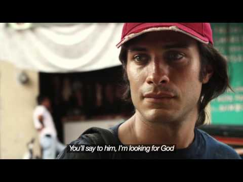 Who is Dayani Cristal? - featuring Gael García Bernal (Official Clip)