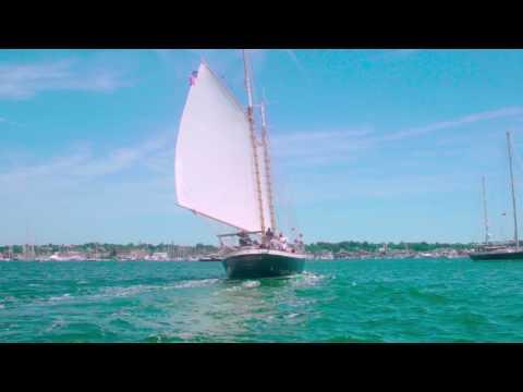 Bowen's Wharf | Sightsailing