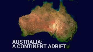 Australia: A Continent Adrift   Full Documentary