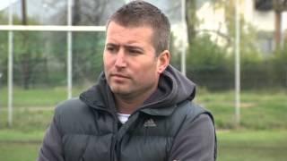 Eugen Beşleagă - antrenor Ajax Botoroaga 12.04.2014