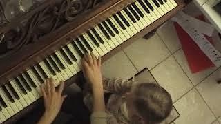 Michael Children Piano Lessons, Soelberg Christmas, Noah's 2nd Birthday, Amylyn Music Class 2012