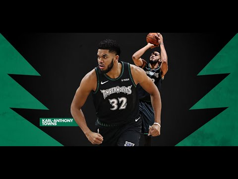 2018-19 Highlights | Karl-Anthony Towns