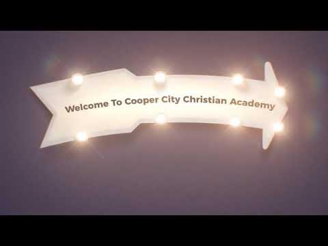 Cooper City Christian Private Schools in Broward County, FL