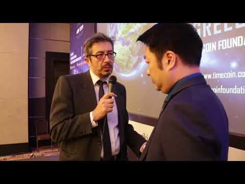 1ο διεθνές συνέδριο blockchain στην Ελλάδα