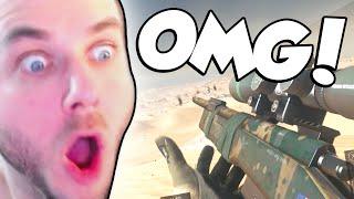 LONGEST SNIPER SHOT!? (Battlefield 4)