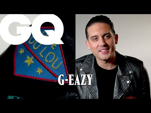 G-Eazy : Don't Touch my Hair  |GQ