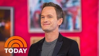 Neil Patrick Harris Talks About 'A Series Of Unfortunate Events' And 'Genius Junior' | TODAY
