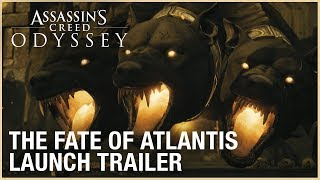 The Fate of Atlantis Launch Trailer preview image