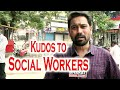 Kudos to Social Workers