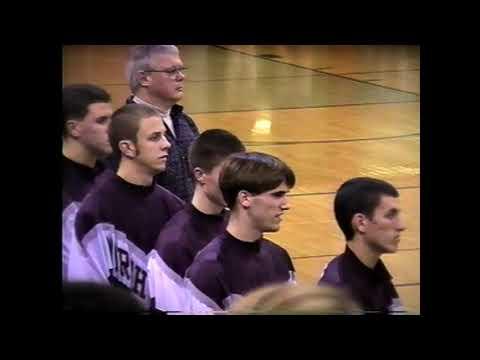 NCCS - Beekmantown Boys  12-20-02