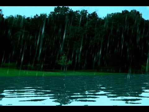 Astred Infotech Demo 3 Rain Effect