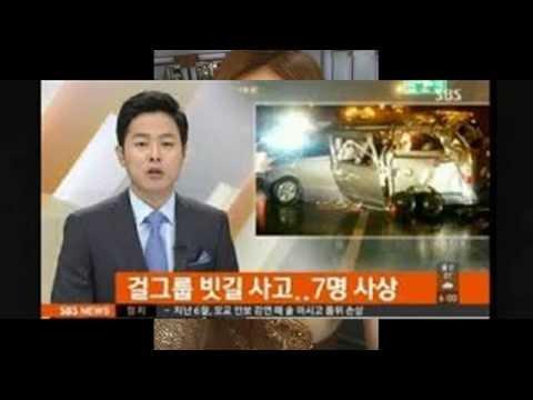 Ladies Code R.I.P EunB and Rise the biggest accident in k-pop