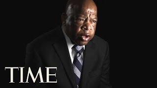 The March On Washington: John Lewis's Speech | MLK | TIME