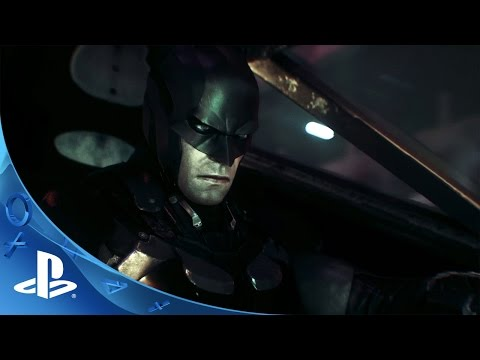 Batman™: Arkham Knight | PS4™ - PlayStation® Trailer