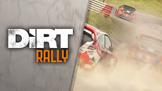 DiRT Rally on PS4 gets VR update
