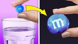 31 AMAZING SCIENCE EXPERIMENTS YOU CAN MAKE AT HOME