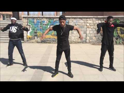 Best Afro Dance Video 2018