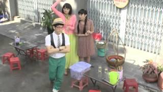 Tiệm bánh Hoàng tử bé tập 105 - Hổ mẹ sinh hổ tử