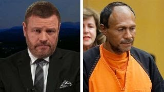 Steyn: Steinle verdict was 'miscarriage of justice'