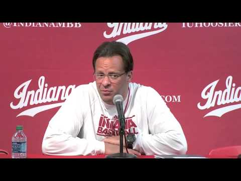 Previewing Southern Indiana: Tom Crean, Part One - YouTube