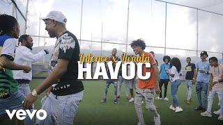 INTENCE, IWAATA - HAVOC