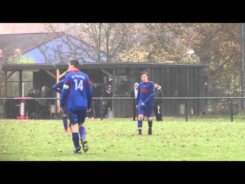 TBS Pinneberg - VfL Pinneberg (U19 A-Jugend, Landesliga, ALL 01) - Spielszenen | ELBKICK.TV