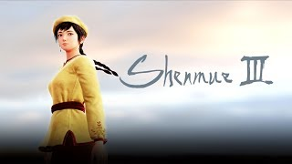 Shenmue III release date announced