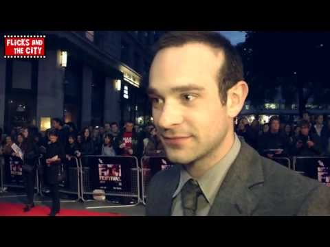 Charlie Cox Interview - Dracula Untold & Hello Carter - YouTube