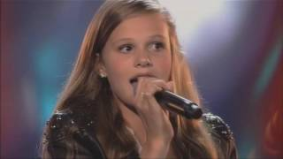 Another Rock Singers in the Voice Kids Worldwide
