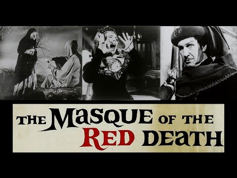 The Masque of the Red Death'