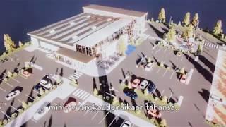Tulevaisuuden ruokakauppa - virtuaalikierros