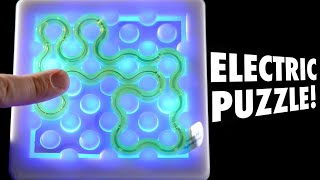 Cool Circuits: Could You Solve This Electric Puzzle? | VAT19