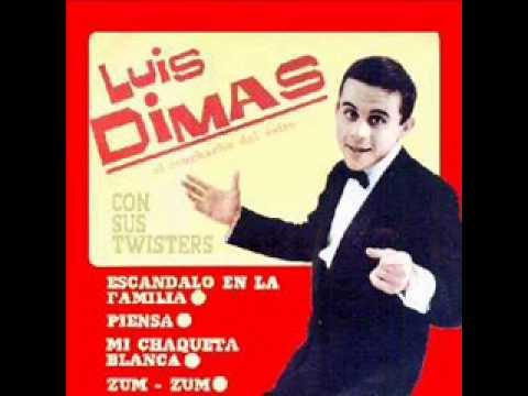 Luis Dimas - Caprichito