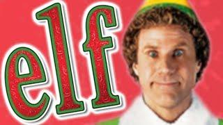 Elf Haunts Me