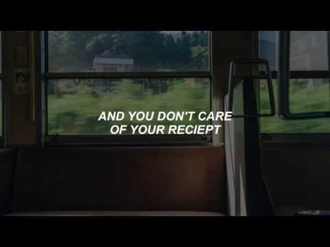 face like thunder // the japanese house lyrics