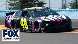 "Radioactive: Watkins Glen - ""Tell him I'm going to beat his ass"" | NASCAR RACE HUB"
